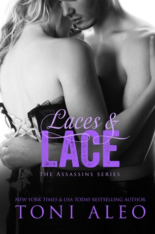 Laces and Lace (2014) by Toni Aleo