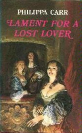 Lament for a Lost Lover (1977)
