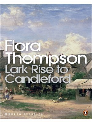 Lark Rise to Candleford (2000)