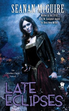 Late Eclipses (2011)