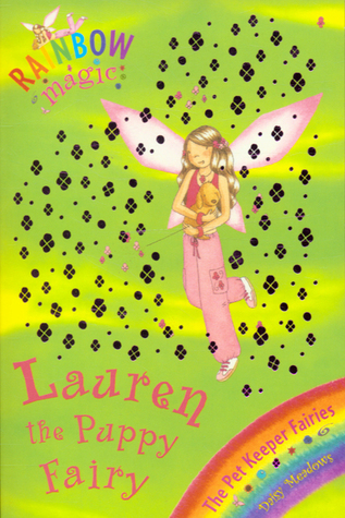 Lauren the Puppy Fairy (2006) by Daisy Meadows