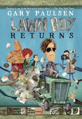 Lawn Boy Returns (2010)