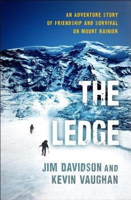 Ledge: An Inspirational Story of Friendship and Survival