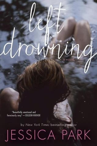 Left Drowning (2013) by Jessica Park