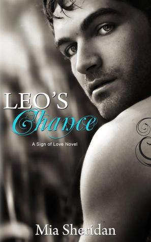Leo's Chance (2000) by Mia Sheridan