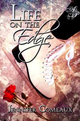 Life on the Edge (2012) by Jennifer Comeaux