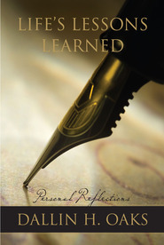 Life's Lessons Learned: Personal Reflections (2011)