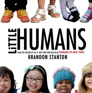 Little Humans (2014) by Brandon Stanton
