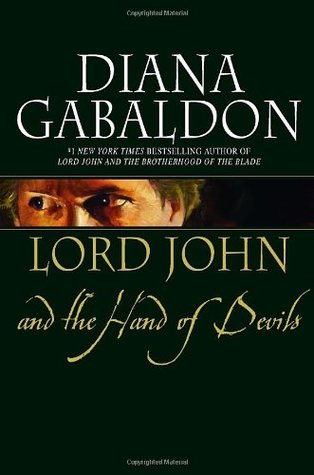Lord John And The Hand Of Devils (2007) by Diana Gabaldon