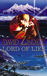 Lord of Lies (2003) by David Zindell