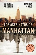 Los asesinatos de Manhattan (2004) by Lincoln Child
