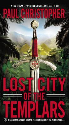Lost City of the Templars