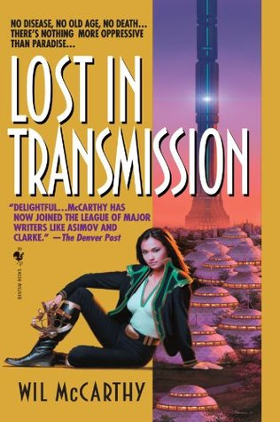 Lost in Transmission (2004)