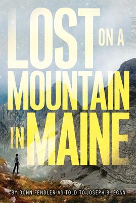 Lost on a Mountain in Maine (2013)