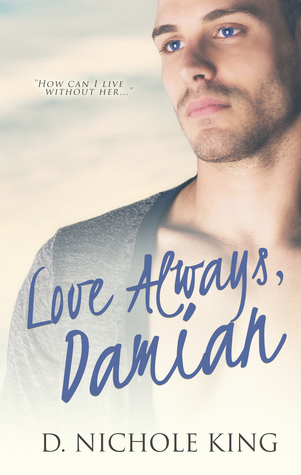 Love Always, Damian (2015)