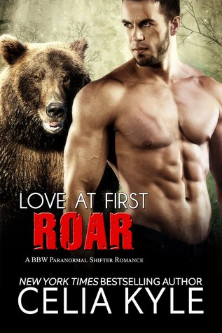 Love at First Roar (2014) by Celia Kyle