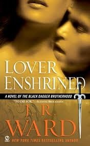 Lover Enshrined (2008) by J.R. Ward
