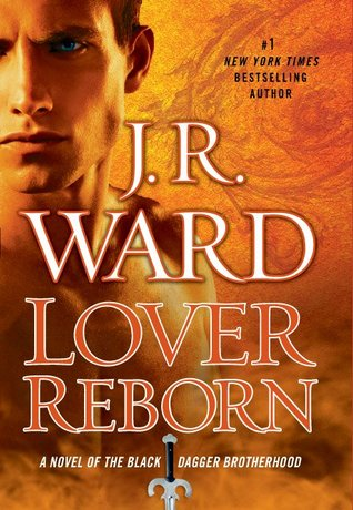 Lover Reborn (2012) by J.R. Ward