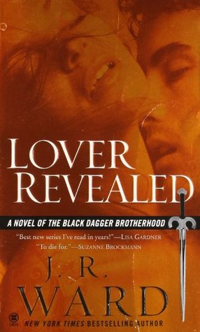 Lover Revealed (2007) by J.R. Ward
