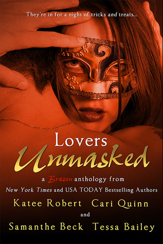 Lovers Unmasked (2013) by Katee Robert