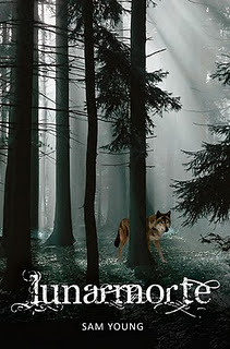 Lunarmorte (2010) by Samantha Young