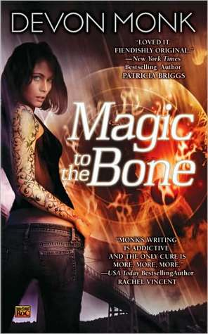 Magic to the Bone (2008)