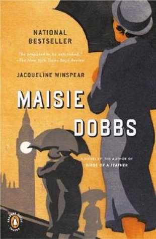 Maisie Dobbs (2004) by Jacqueline Winspear