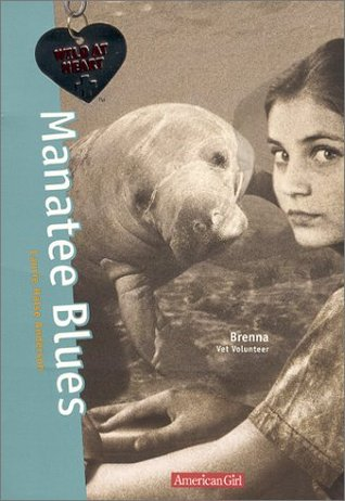 Manatee Blues (2000) by Laurie Halse Anderson