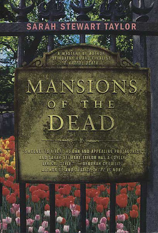 Mansions of the Dead (2004) by Sarah Stewart Taylor