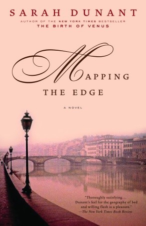 Mapping the Edge (2002) by Sarah Dunant