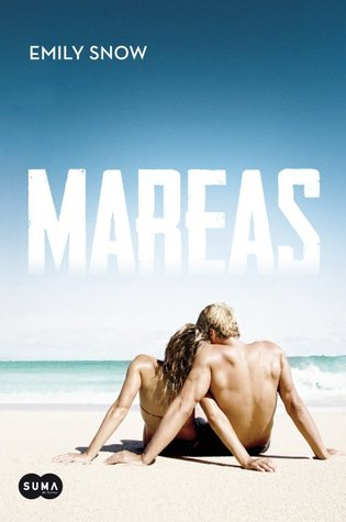 Mareas (2014) by Emily Snow