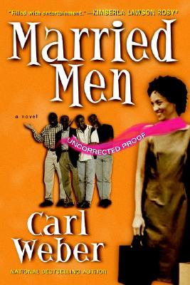 Married Men (2001) by Carl Weber