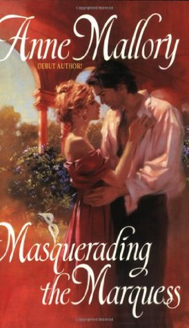 Masquerading the Marquess (2004)