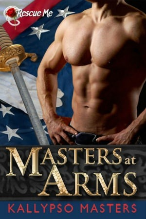 Masters at Arms (2011) by Kallypso Masters