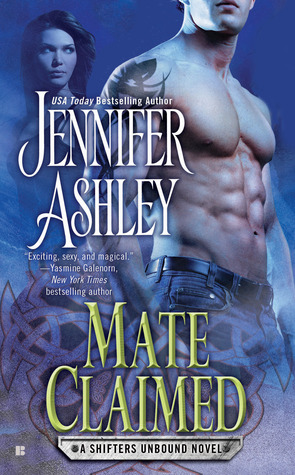 Mate Claimed (2012) by Jennifer Ashley