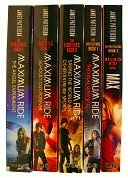 Maximum Ride Five-Book Set (2009)