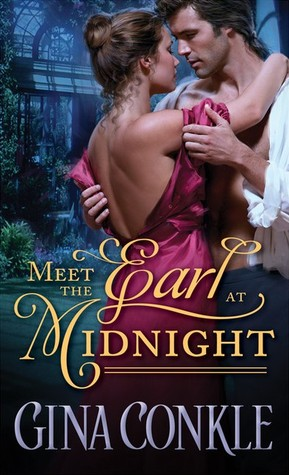 Meet the Earl at Midnight (2014) by Gina Conkle