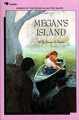 Megan's Island (1990) by Willo Davis Roberts