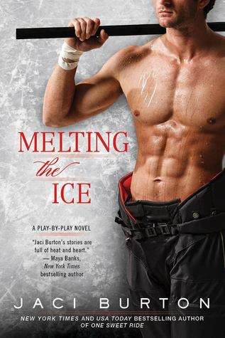Melting the Ice (2014) by Jaci Burton