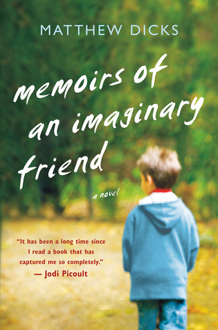 Memoirs of an Imaginary Friend (2012)