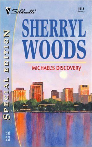 Michael's Discovery (2002) by Sherryl Woods