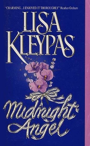 Midnight Angel (1995) by Lisa Kleypas