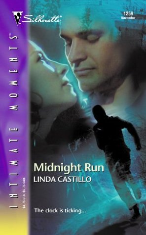 Midnight Run (Silhouette Intimate Moments, #1259) (2003) by Linda Castillo