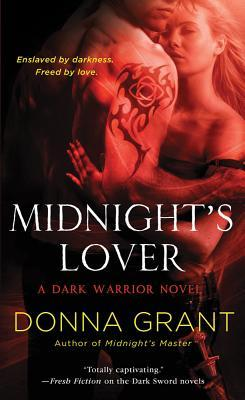 Midnight's Lover (2012) by Donna Grant