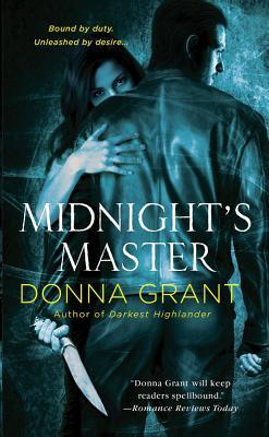 Midnight's Master (2012) by Donna Grant