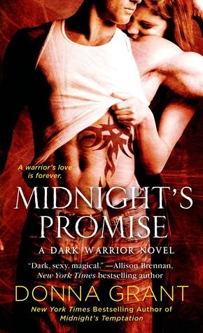 Midnight's Promise (2013) by Donna Grant