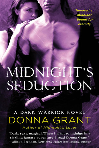 Midnight's Seduction (2012) by Donna Grant
