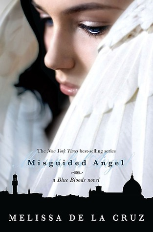 Misguided Angel (2010)