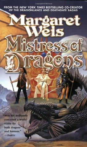 Mistress of Dragons (2004)