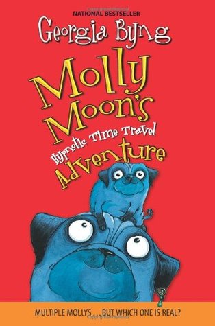 Molly Moon's Hypnotic Time Travel Adventure (2006)